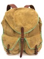 30s ABERCROMBIE&FITCH CANVAS BACK PACK.