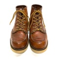 70s RED WING 875 IRISH SETTER.