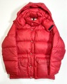 70s THE NORTH FACE DOWN JACKET.