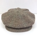 30s J.C.PENNEY WOOL NEWSBOY HAT.