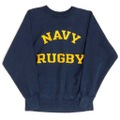 90s CHAMPION U.S.NAVY MILITARY REVERSE WEAVE.