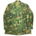 60s U.S.M.C. ERDL JUNGLE FATIGUE JACKET.
