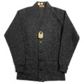 40s PEBBLE BEACH DEAD STOCK WORK CARDIGAN.