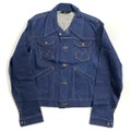 ② 70s MAVERICK DEAD STOCK DENIM JACKET.
