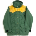 70s ROCKY MOUNTAIN GORE-TEX MOUNTAIN PARKA.