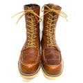 70s RED WING 877 IRISH SETTER.