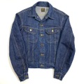 ~70s Lee 101-J DENIM JACKET.