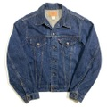 70s Levi's 71205 DENIM JACKET.