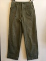 """40s U.S.NAVY """"SEABEES"""" H.B.T. TROUSERS."""