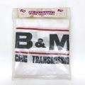 60s B&M RACING TRANSMISSONS DEAD STOCK PRINT Tee.