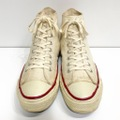 70s CONVERSE CHUCK TAYLOR ALL STAR Hi.