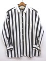 ~50s MAC POST REFEREE SHIRT.