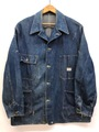 50s HERCULES DENIM COVERALL.