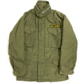 60s U.S.ARMY 1st. MODEL M-65 FIELD JACKET.