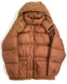 70s~ THE NORTH FACE DOWN JACKET.