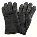 80s U.S.MILITARY LEATHER GLOVE.