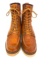 80s RED WING 877 IRISH SETTER.