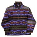 90s patagonia LIGHTWEIGHT SYNCHILLA SWEATER.