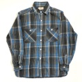 50s POWR HOUSE HEAVYNEL  SHIRT.