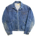 ~60s WRANGLER 11MJZ DENIM JACKET.