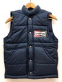 70s CHAMPION OFFICIAL RACING VEST.