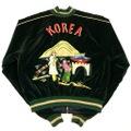 ~60s KOREA SOUVENIR JACKET.