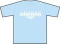 Tシャツ Friendship(フレンドシップ)ブルー
