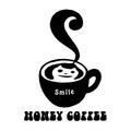 Tシャツ Coffee(コーヒー)ホワイト