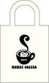 ショッピングバッグ Coffee(コーヒー)
