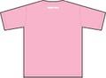 Tシャツ Soft Ice Cream(ソフトクリーム)ピンク