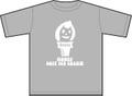 Tシャツ Soft Ice Cream(ソフトクリーム)グレー