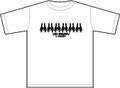 Tシャツ Friendship(フレンドシップ)ホワイト