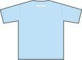 Tシャツ Soft Ice Cream(ソフトクリーム)ブルー