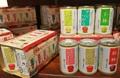 6種の信州りんごジュース(6缶セット)