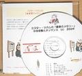 CD「最愛のメモリー」