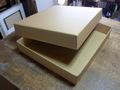 額用かぶせ箱 90×78.5×5.5cm お買い得限定品