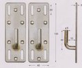 フレームフック 安全荷重150kg (No.6031)