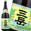 三岳芋焼酎25度1.8L