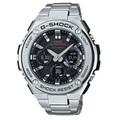 G-SHOCK G-STEEL GST-W110D-1AJFマルチバンド6タフソーラー電波時計