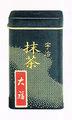 特選抹茶 大福 30g缶入  No.0157
