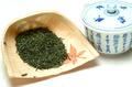 秘園煎茶 100g袋    No.0500