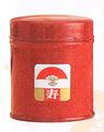 特選抹茶 寿 30g缶入  No.0158