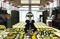 ★サイ(PSY) プロモ PV 江南スタイル Gangnam Style 42分!高画質! 688