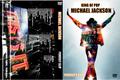 ★MICHAEL JACKSON 永久保存版CLIPS マイケルジャクソン 2枚組PV 346