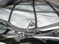 水切れのいいシート付きモッコ KSモッコ 1.8m×1.8m