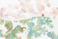 ポストカード「祝福の丘」