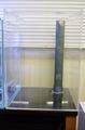 中古 オーバーフロー水槽 30×30×40cm
