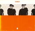 Shiner / The Egg  CD
