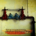 Dropsonic/Traindodge / Xerxes   CD