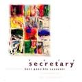 Very Secretary / Best Possible Souvenir  CD